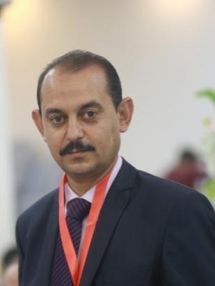 Dr. Mohammed Albatta