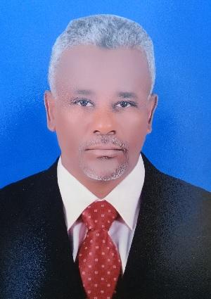 Dr. Ahmed Adam