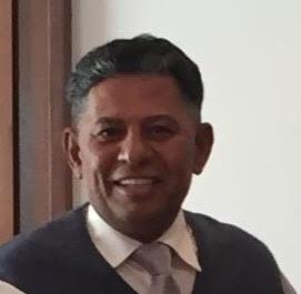 Dr. Salem Humaidan