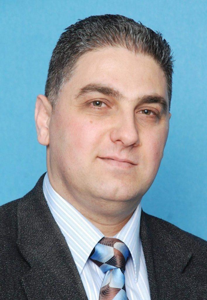 Dr. Hani Farran