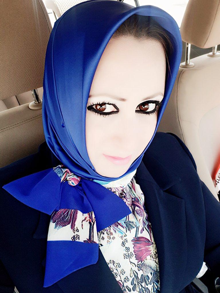 Dr. Enas Alqodsi